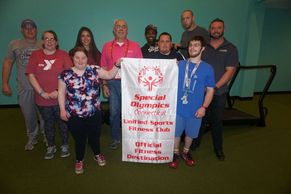Club 24 in Torrington has helped local Special Olympics athletes prepare for competition.