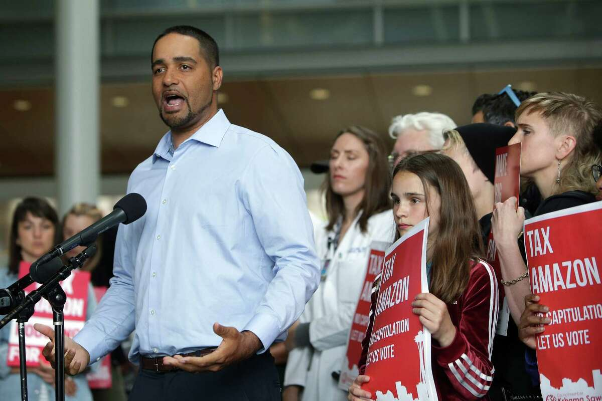 Garfield High School teacher and activist Jesse Hagopian is one of the editors of the book.