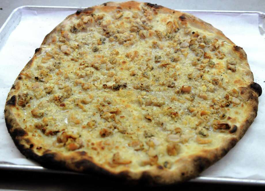 You know you're from New Haven.....