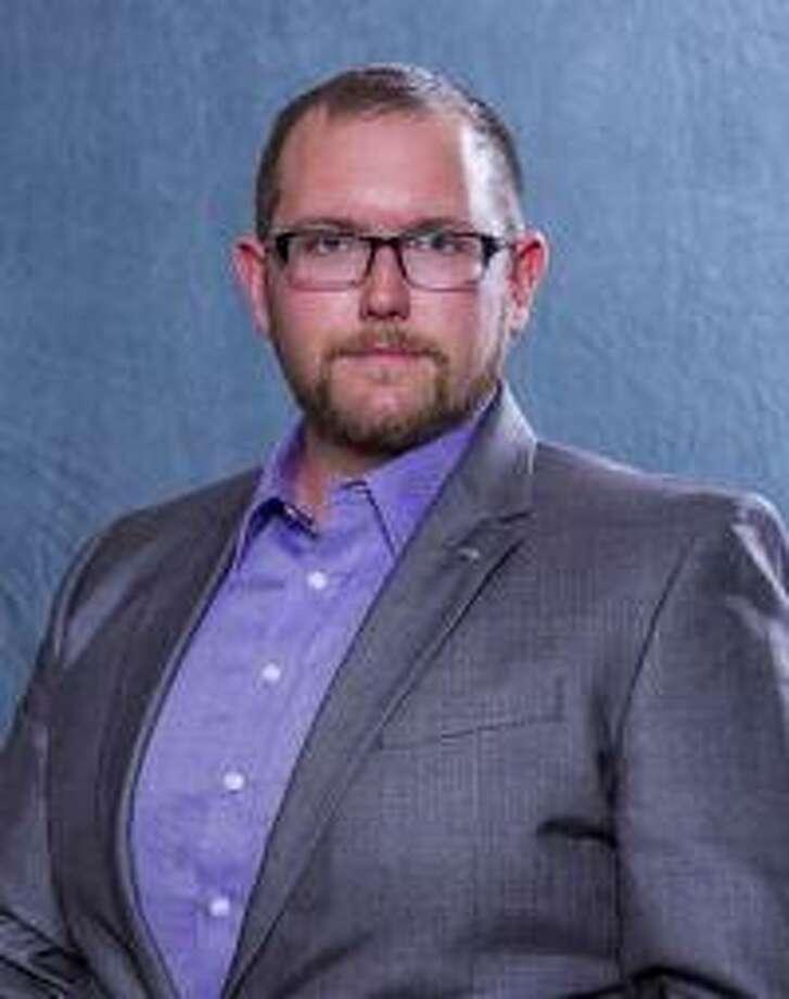 Former Converse City Councilman Christopher Boyd Photo: Courtesy Photo /