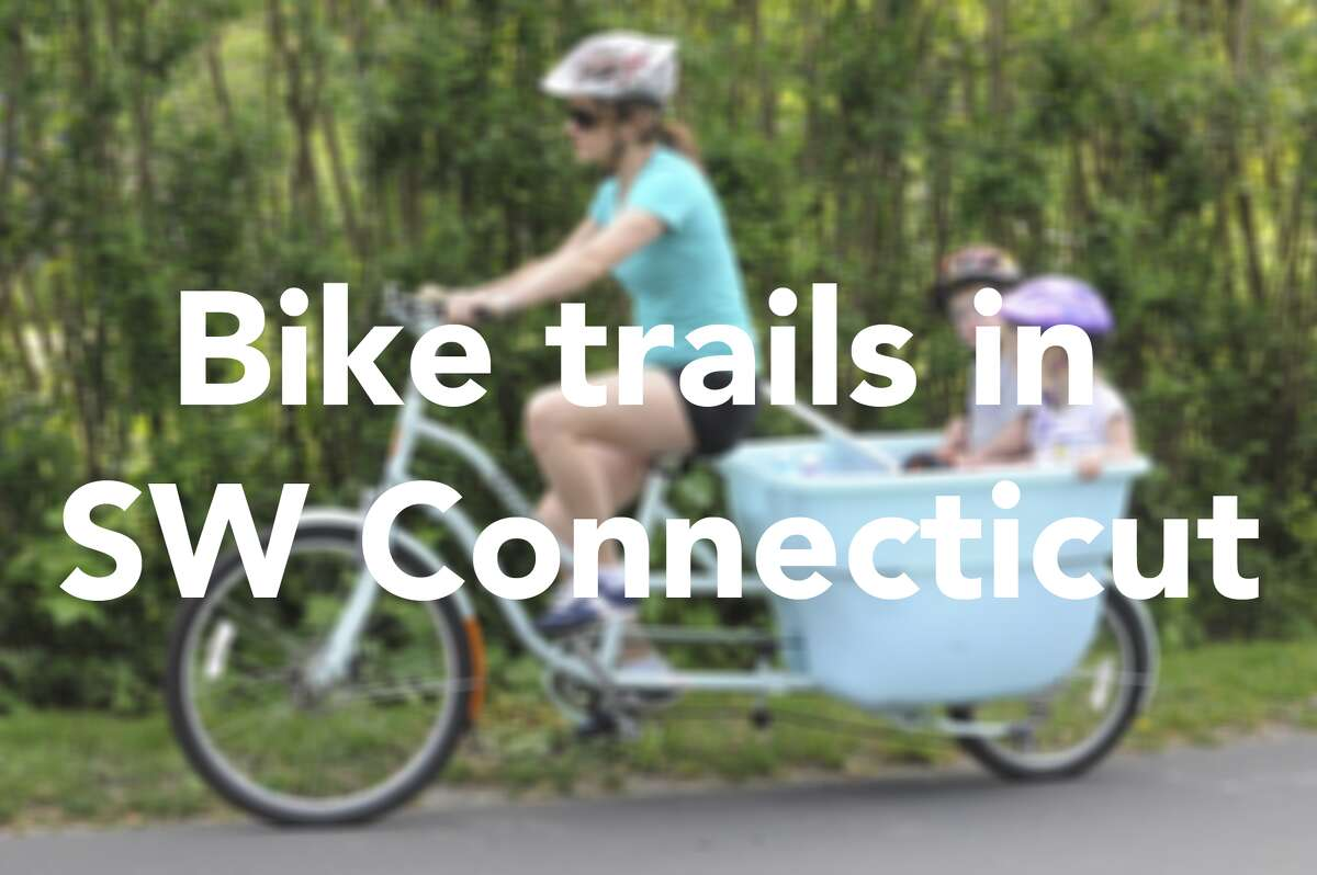 Click through the slideshow to find bike trails in your area.