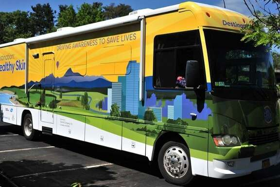 The Skin Cancer Foundation and Walgreens are bringing the Destination: Healthy Skin event to Houston June 17-19. The customized RV will provide free full-body skin cancer screening performed by dermatologists.