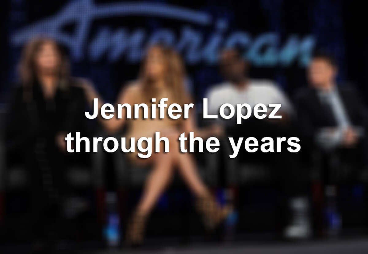 Jennifer Lopez was once named 'most beautiful' by People magazine.