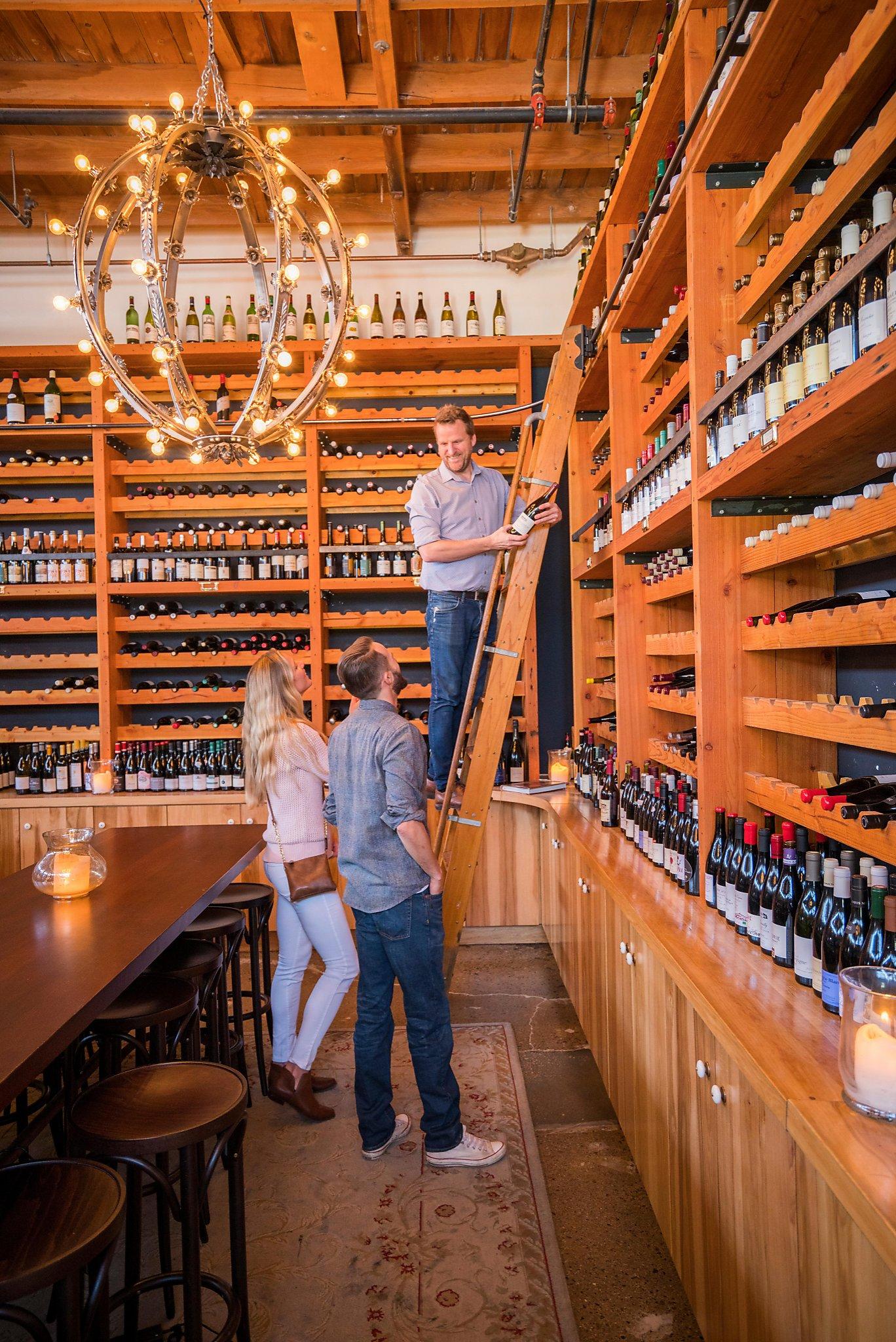 Wine Maverick Jim Clendenen Shares Favorite Santa Barbara County Spots
