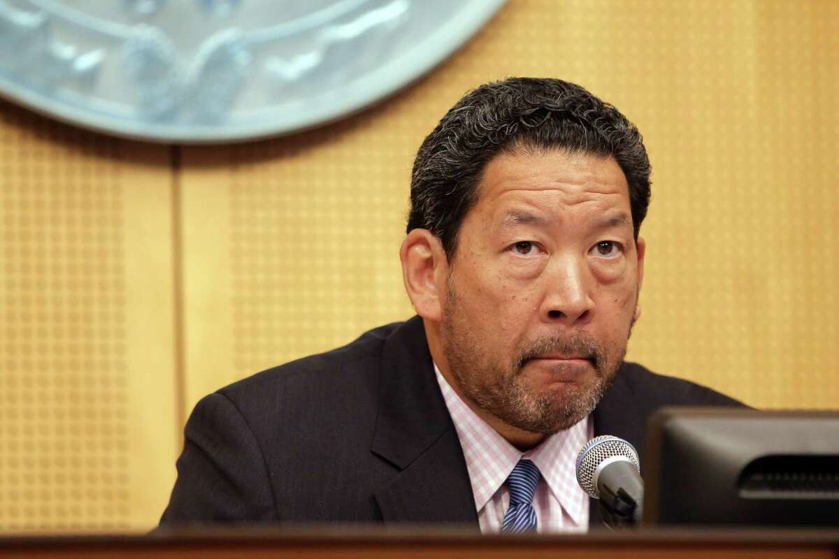 Seattle City Council President Bruce Harrell will not seek reelection, the third Council incumbent to announce retirement.
