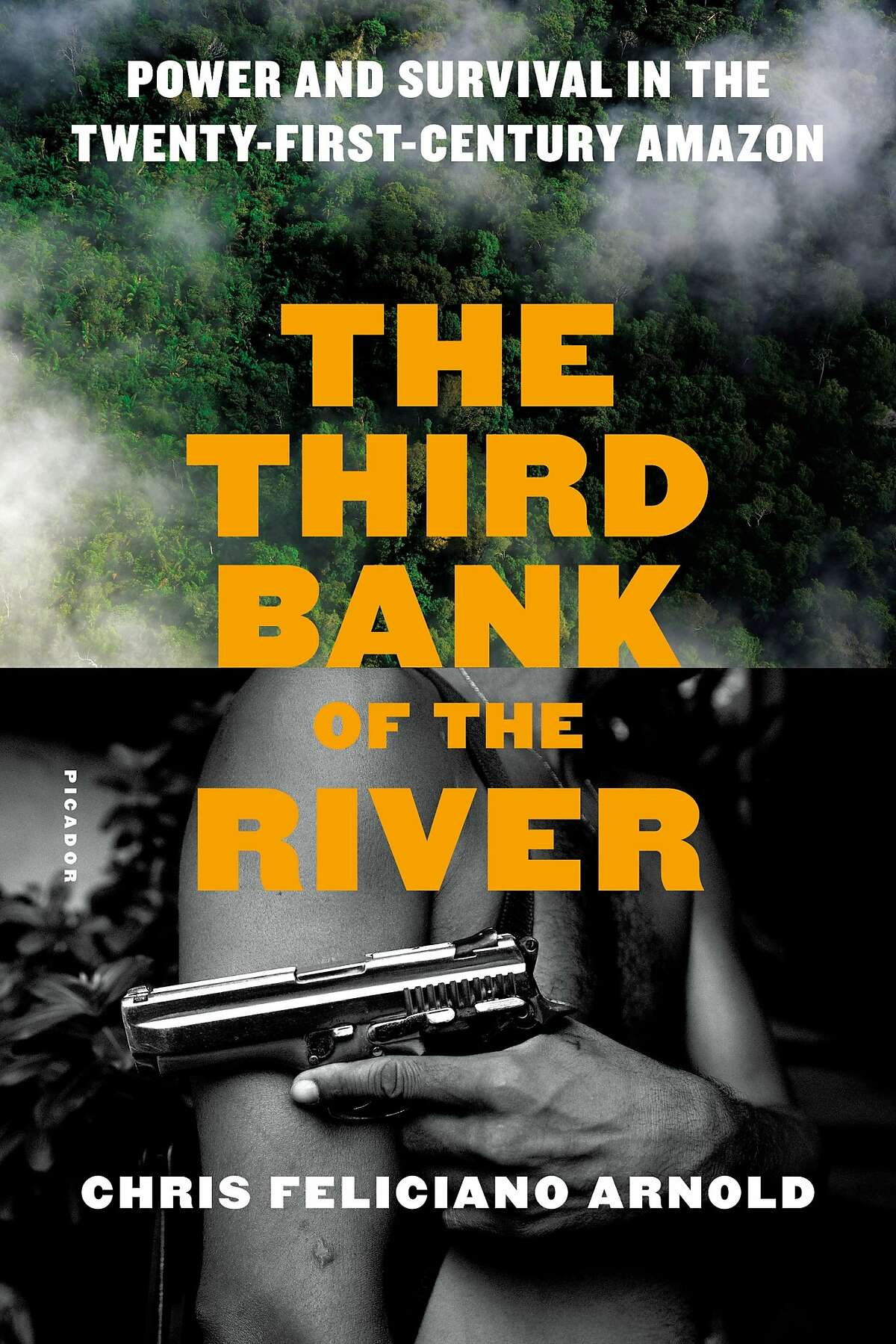 """""""The Third Bank of the River"""""""