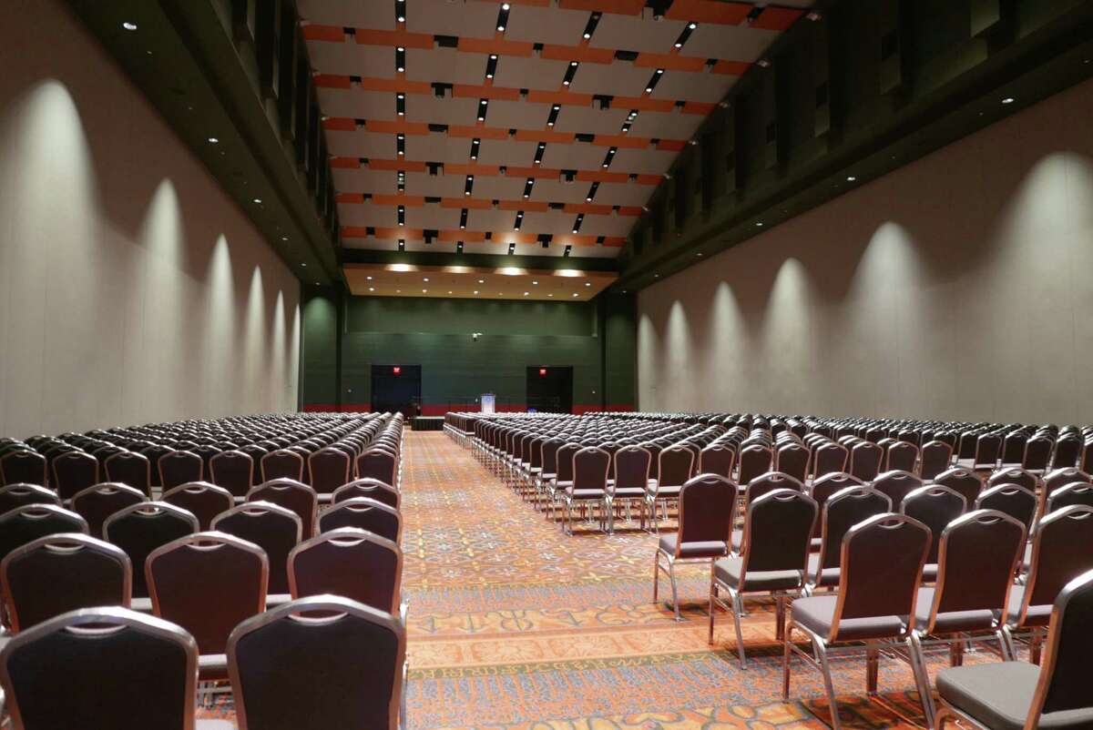 The Republican Party of Texas convention is set to be held at the Henry B. Gonzalez convention center from June 14 through June 16, 2018.