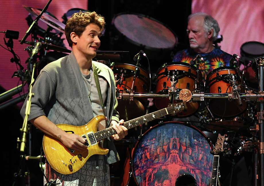 Dead & Company is returning to SPAC in 2019. Keep clicking for more concerts coming to the area soon. Photo: Lori Van Buren / 40044049A