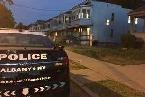 A 25-year-old man was shot dead June 12, 2018, on Livingston Avenue, Albany police said.