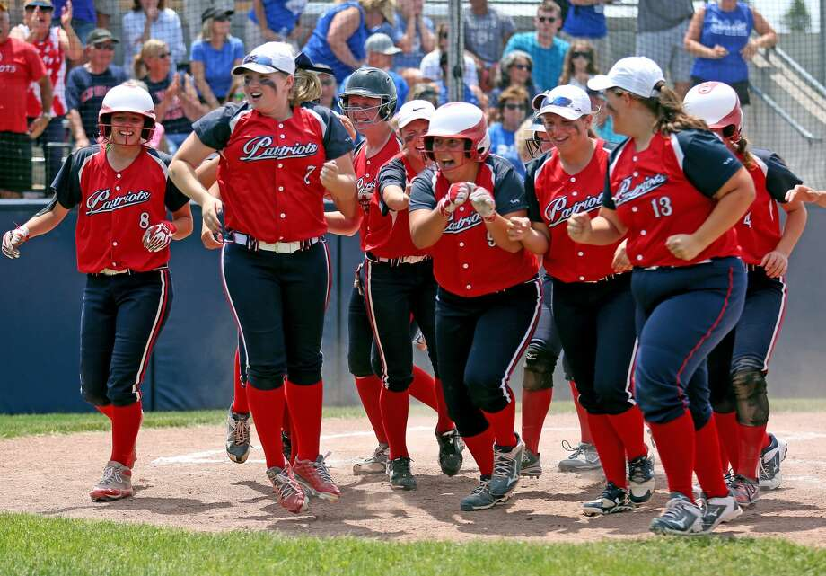 USA 4, Waterford Our Lady 0 Photo: Paul P. Adams/Huron Daily Tribune