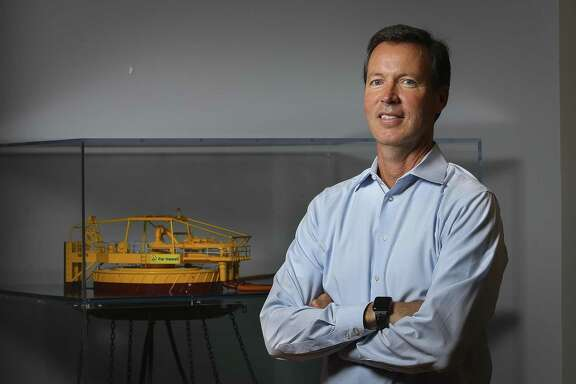 William Pate, CEO of Par Pacific Holdings, leads an energy and infrastructure business.