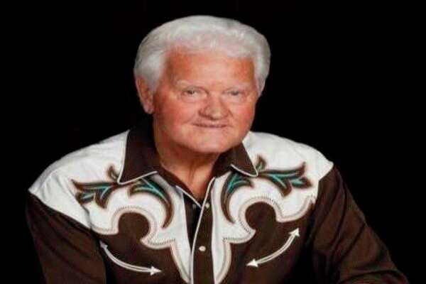 Butch Heath, founder of the country reunion festival. (photo provided)