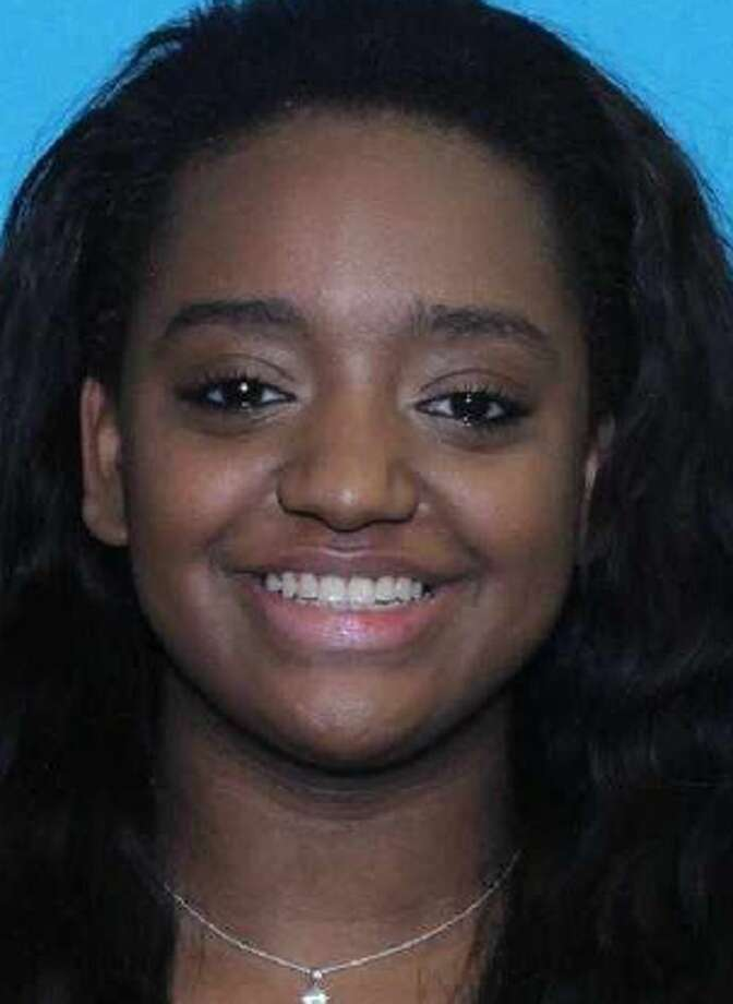 The Houston Police Department is searching for Theresia Frazier, a 20-year-old woman last seen June 10. Photo: Houston Police Department