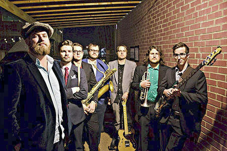Al Holliday and East Side Rhythm Band