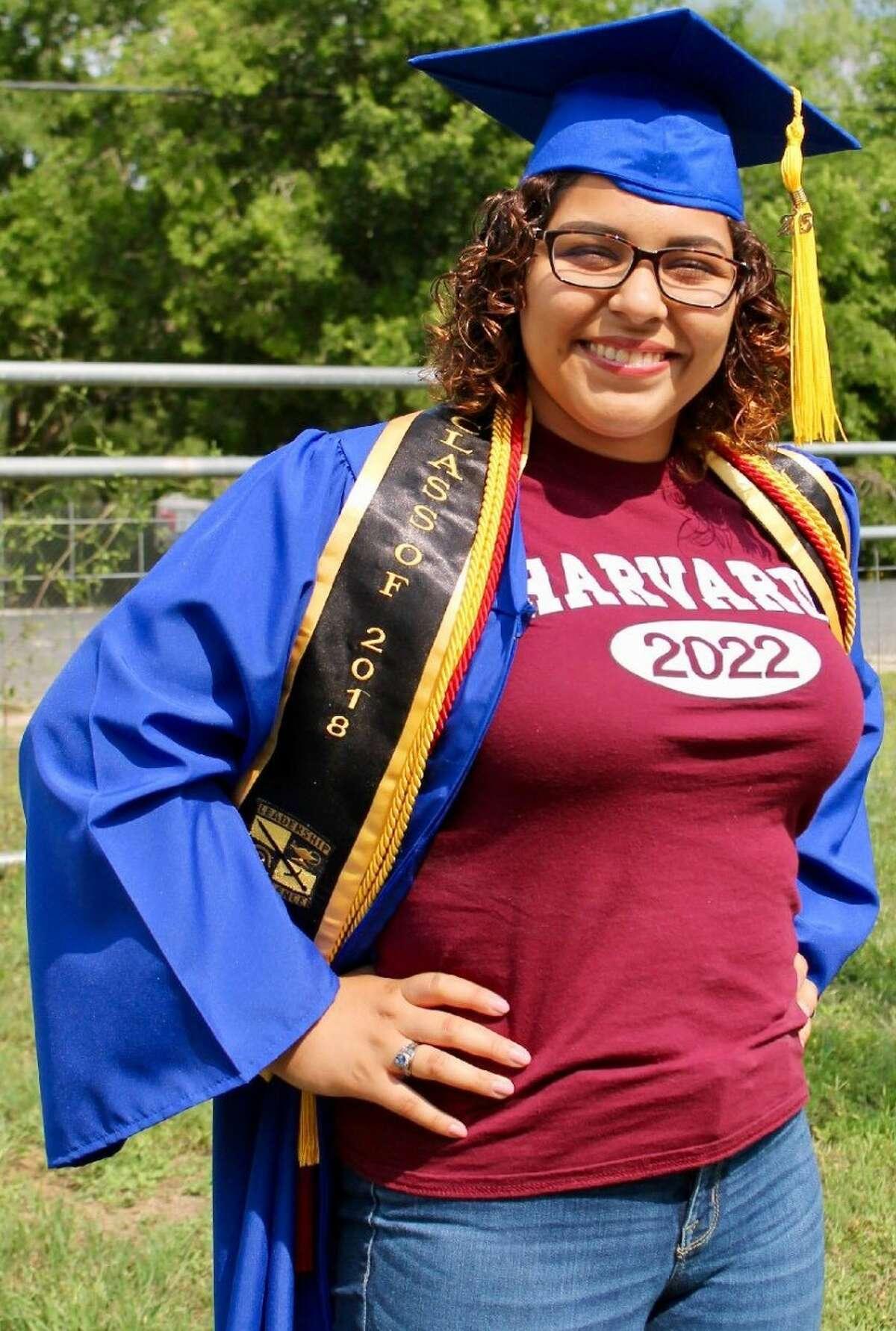 Somerset High School Valedictorian: Lucero Castañeda. Received full ride scholarships to Harvard, Dartmouth and Boston. She was also awarded The Gates Scholarship. She will be attending Harvard University.