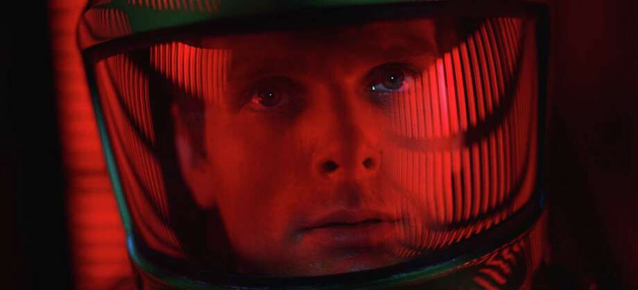 """Return of """"2001""""  No doubt, local cinephiles were beginning to despair that Christopher Nolan's remastered, 50th-anniversary version of Stanley Kubrick's science-fiction classic """"2001: A Space Odyssey"""" would ever play in Houston after opening in other select markets nearly a month ago. But prayers have been answered, as it's here now, in all of its mind-blowing, wide-screen, """"Also Sprach Zarathustra"""" glory.   When: Beginning Friday   Where: Regal Greenway Grand Palace, 3839 Wesleyan   Details: regmovies.com  Cary Darling Photo: Associated Press / Warner Bros. Pictures"""