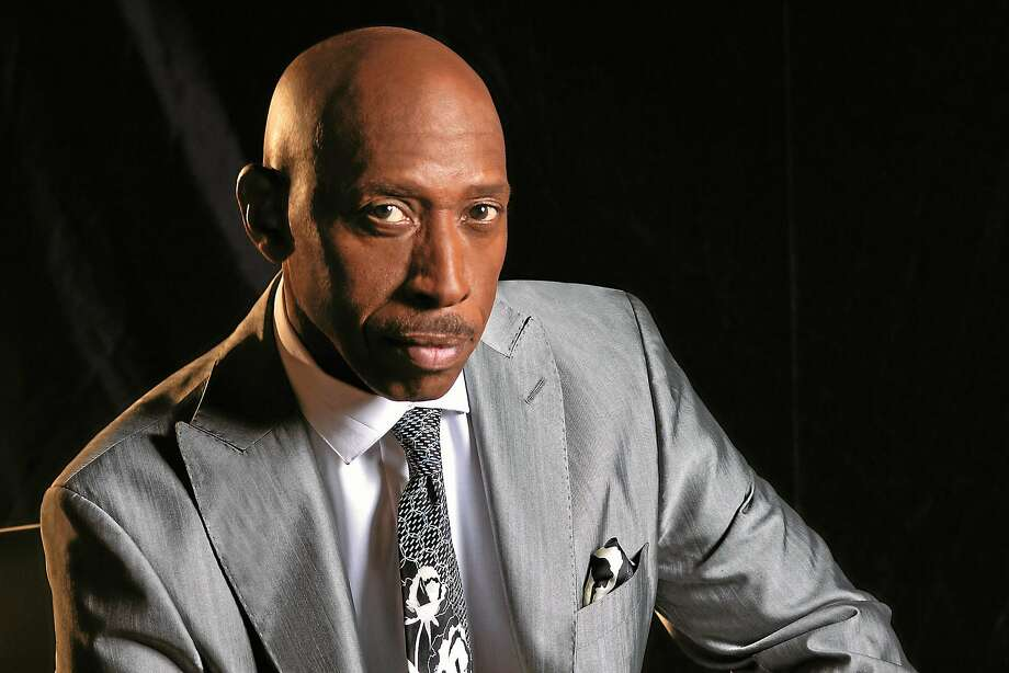 Jeffrey Osborne is scheduled to perform at the Stern Grove Festival on Sunday, June 17. Photo: Courtesy Jeffrey Osborne