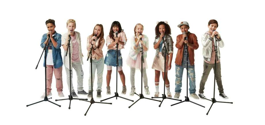 Four of these Kidz Bop singers will perform at Oakdale June 16. Photo: DKC News / Contributed Photo