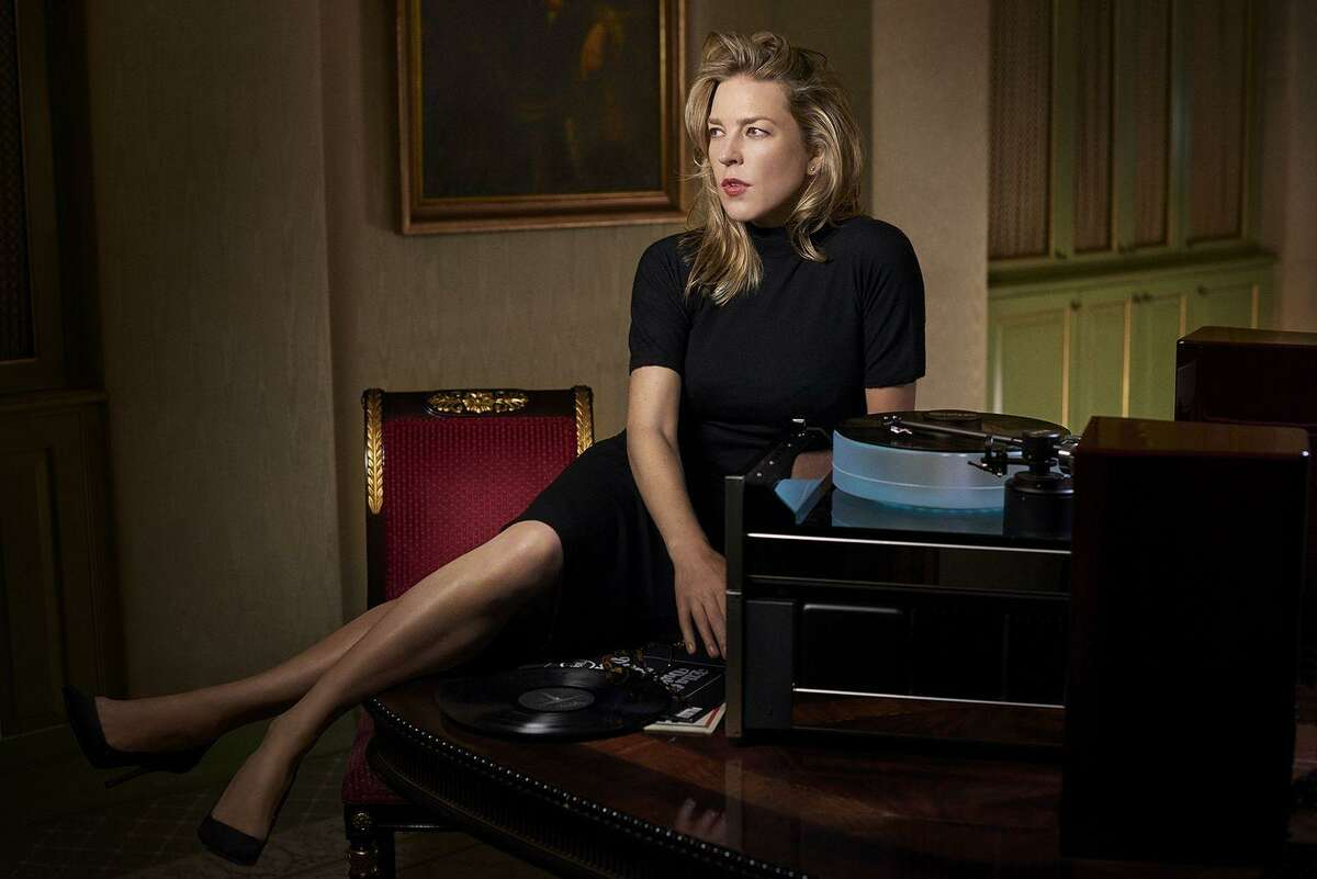 jazz pianist and world-renowned singer, Diana Krall is scheduled to perform Oct. 3 at the Palace Theater in Waterbury. Tickets are now available.