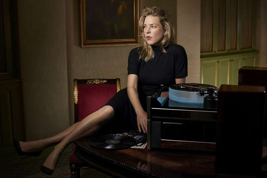 jazz pianist and world-renowned singer, Diana Krall is scheduled to perform Oct. 3 at the Palace Theater in Waterbury. Tickets are now available. Photo: Contributed Photo