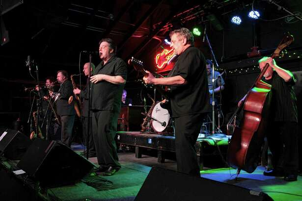 Roomful of Blues will perform at Infinity Hall in Norfolk on Saturday, June 30.