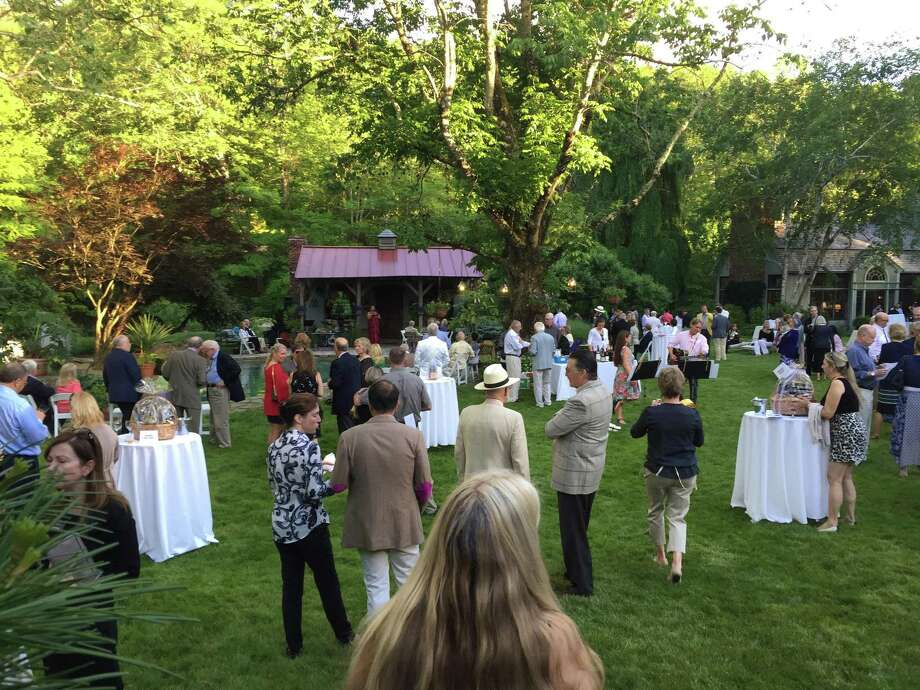 The Waterbury Symphony will host a Summer Soiree on Saturday in Woodbury. Photo: Contributed Photo