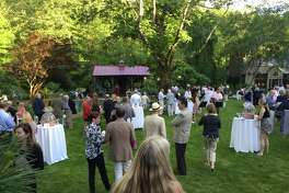 The Waterbury Symphony will host a Summer Soiree on Saturday in Woodbury.