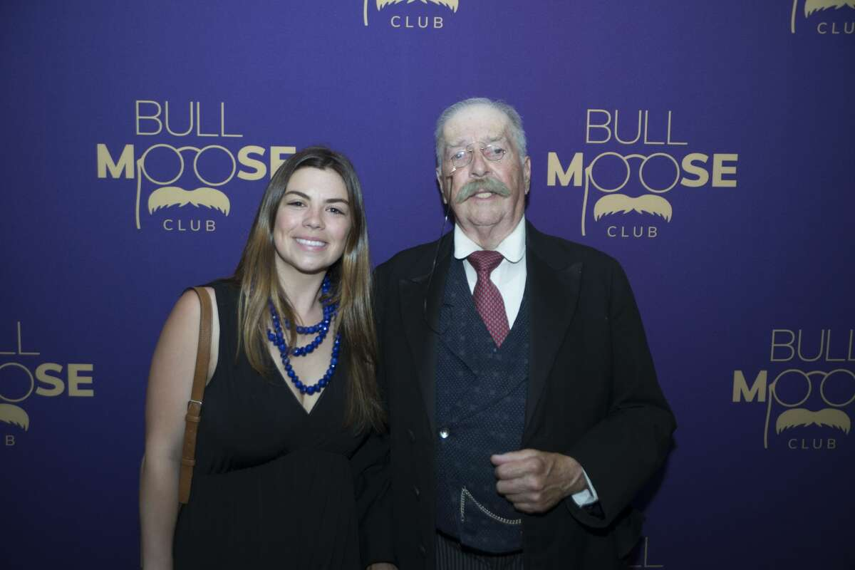 Were you Seen at the Bull Moose Club Social 1.0 event on June 12, 2018?