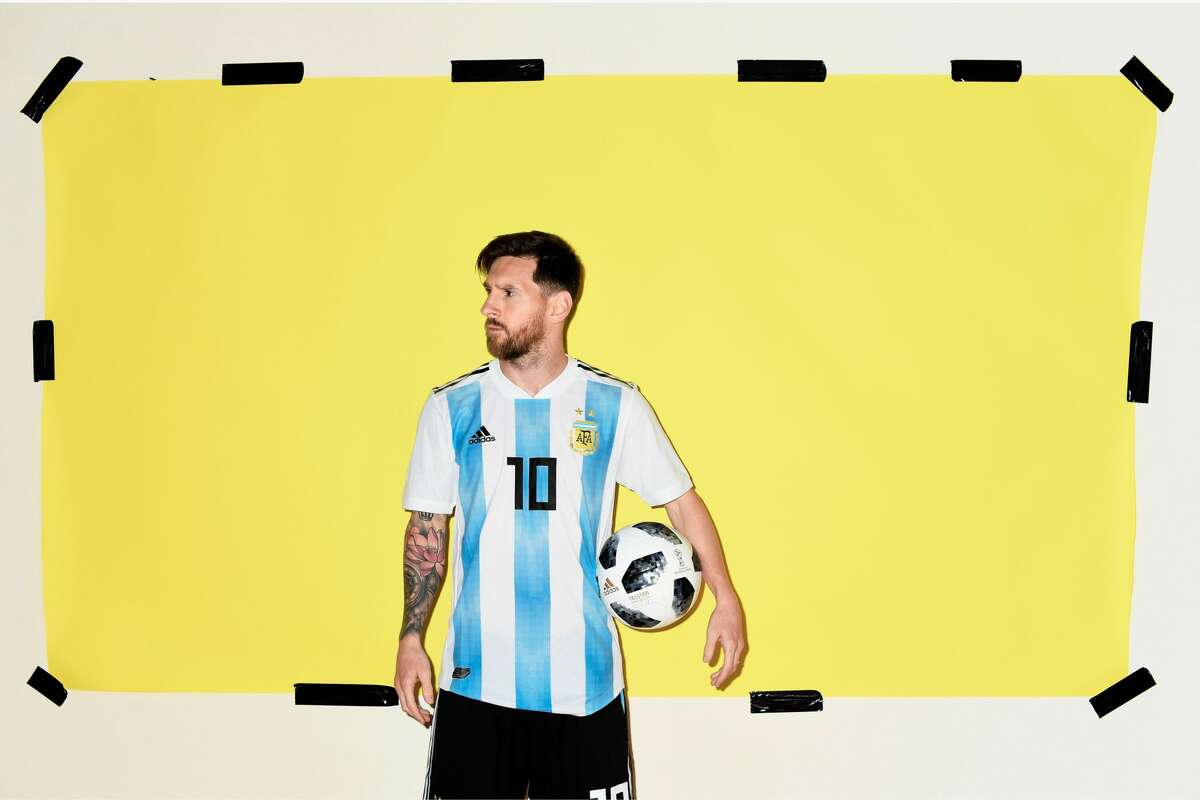 8: Lionel Messi Soccer player 2018 earnings: $111 million