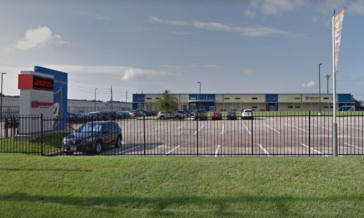 28. YES Prep West - YES Prep Public Schools Inc. Children at Risk grade:A Texas rank:93