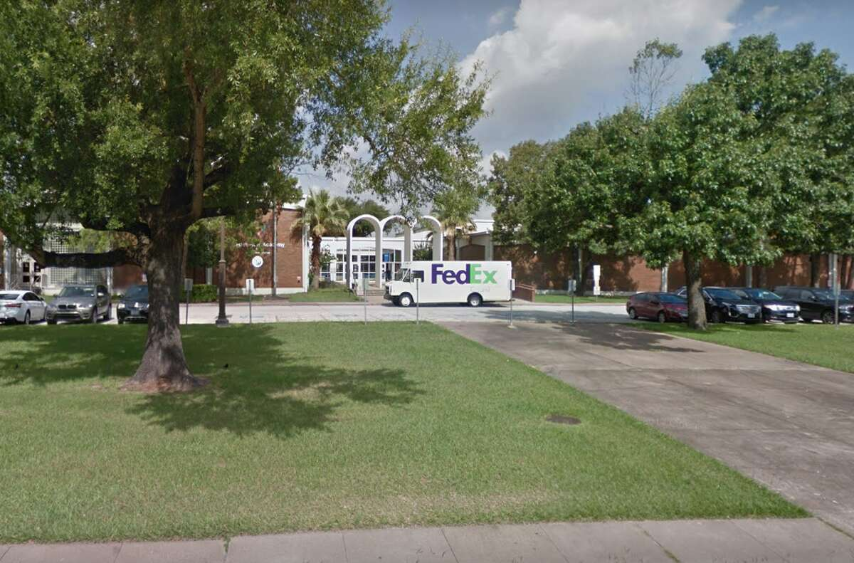 29. Westchester Academy for International Studies - Spring Branch ISD Children at Risk grade:A Texas rank:95