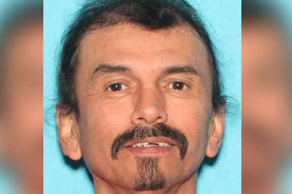 Ricky Rangel, 55, escaped from Memorial Hermann The Woodlands Hospital in Shenandoah on Wednesday, June 13, 2018. He remains at large.