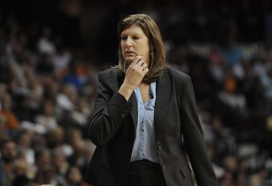Anne Donovan coached for five WNBA teams, most recently the Connecticut Sun. Photo: Jessica Hill / Associated Press