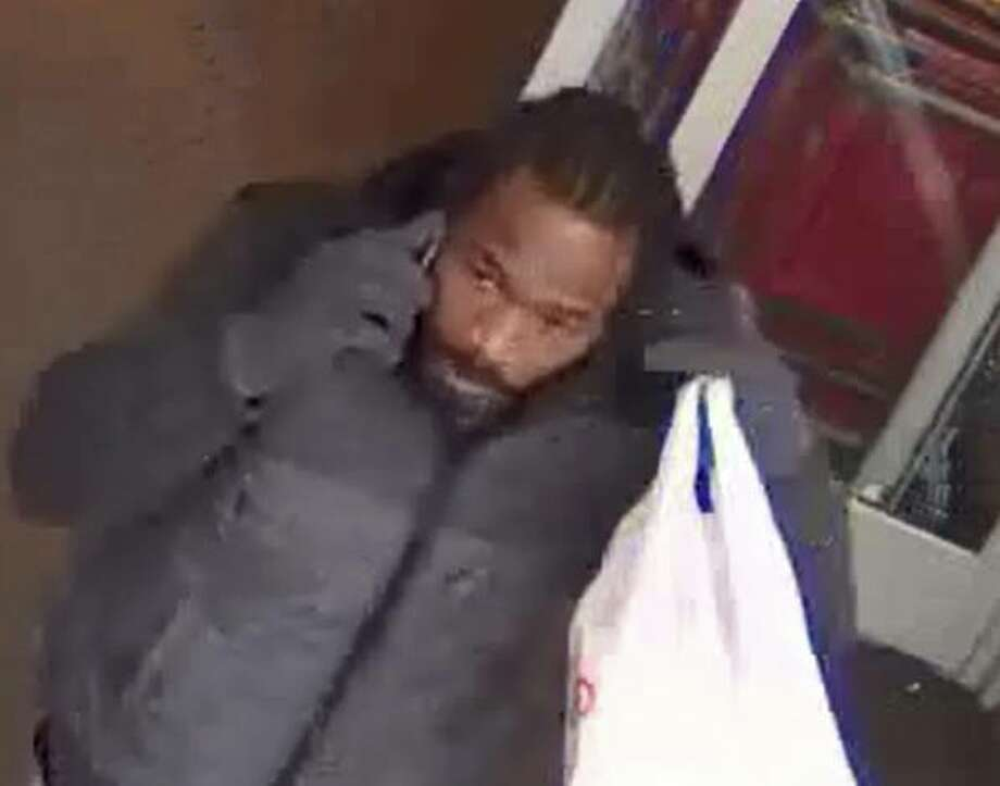 Investigators with the Harris County Pct. 5 Constable's Office are searching for a man and a woman who have allegedly burglarized several vehicles across the Houston area over the last few months. The constable's office says the pair used stolen credit cards to make thousands of dollars in purchases and cashed checks. Anyone with information is asked to call 281-463-6666. Photo: Harris County Constable Precinct 5