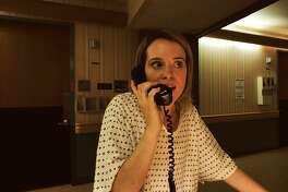 """Claire Foy should have read that paperwork before she signed it in """"Unsane."""""""