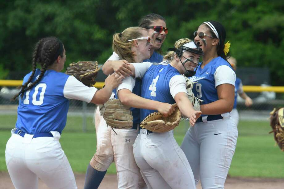 Click through the slideshow for the best in Section II high school sports for 2017-2018. Photo: Jenn March / © Jenn March 2018 ©  Times Union 2018