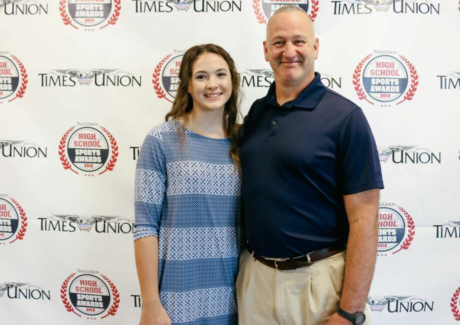 Were you Seen at the Times Union High School Sports Awards on June 13, 2018, at the Hearst Media Center? Photo: Amanda Case