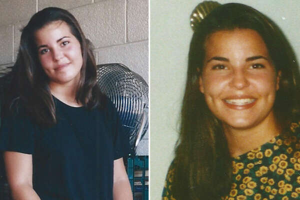 Kristen Modafferi may have been heading to a party at Baker Beach when she disappeared on June 23, 1997.