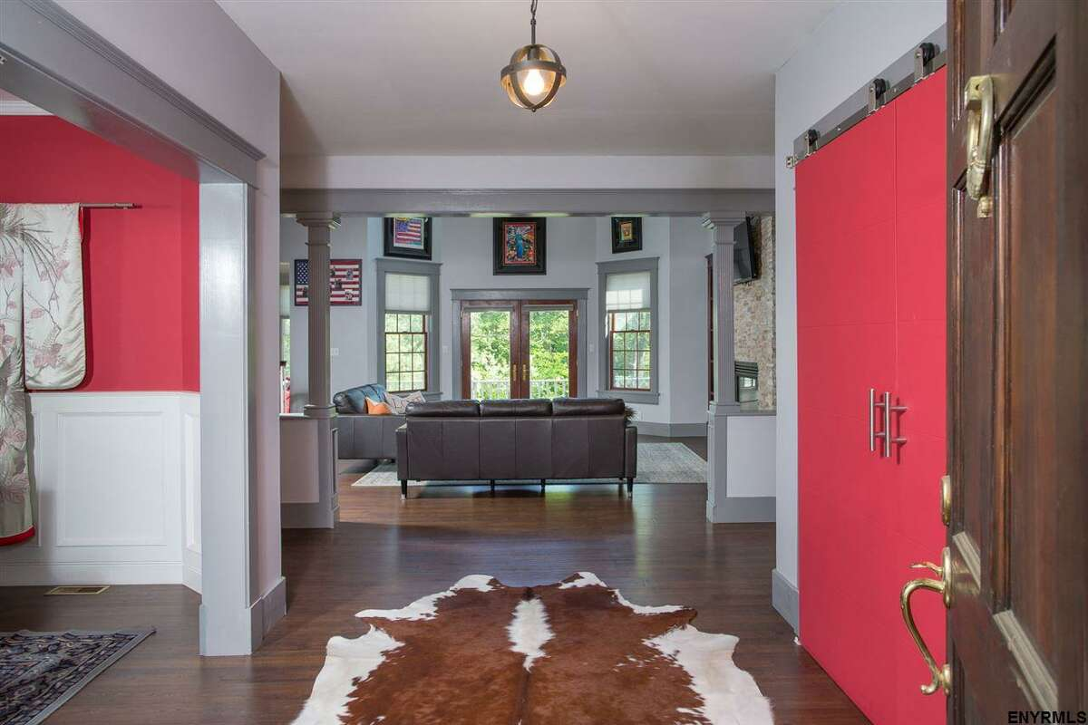 $535,000. 205 Russell Rd., Albany, 12203. Open Saturday, June 16, 10 a.m. to 12 p.m. View listing