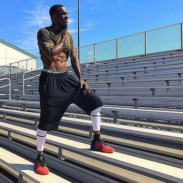 San Antonio Instagram Star Juggles Fitness Fashion And