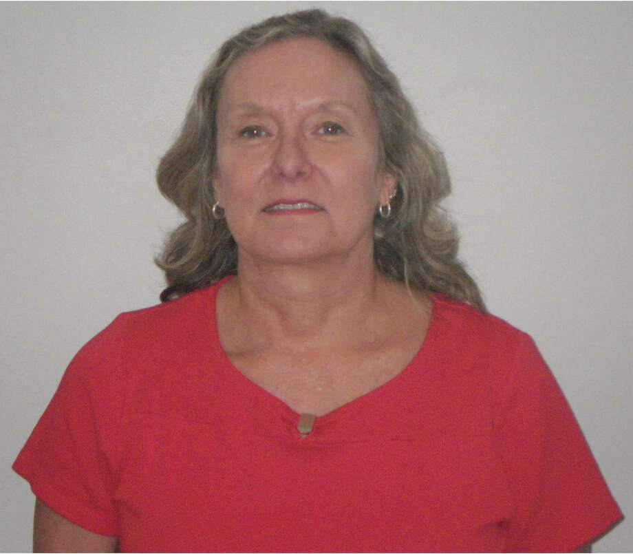 Trumbull resident Karen Backus was charged with criminal violation of protective order in Westport on June 9. Photo: Contributed / Contributed Photo / Westport News contributed