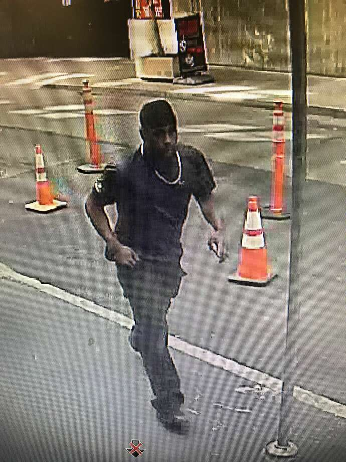 San Francisco officials charged Nicholas Cornelius, 24, with felony animal cruelty after kicking a three-year-old dog to death on Market Street on June 1, 2018. Photo: SF Animal Care And Control