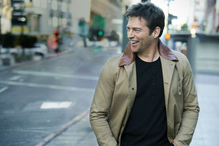 Harry Connick Jr. (image from harryconnickjr.com)