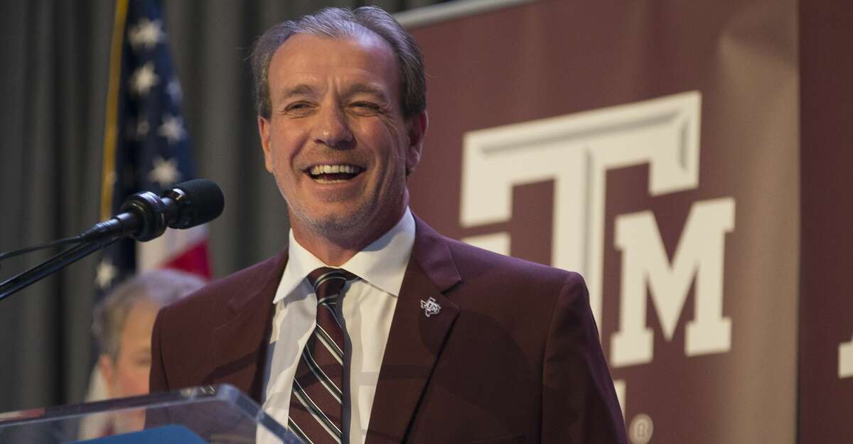 Jimbo Fisher was all smiles at his introductory Texas A&M news conference in December. You'd be grinning, too, if you got some of the perks Fisher landed in his contract.