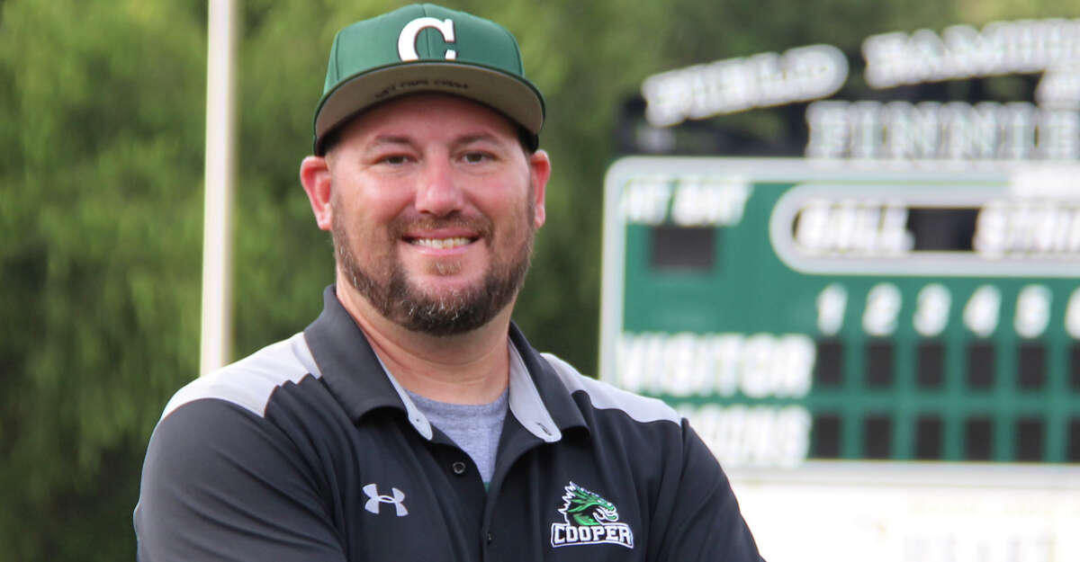 The John Cooper School recently made a key appointment within its athletics department, tabbing Mike Williams as the new head coach and director for the Dragons' baseball program.