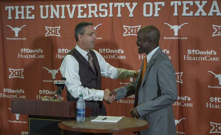 A former National Champion, Olympian and veteran of more than 25 years of coaching, Floréal takes over at Texas after spending the past six years transforming the University of Kentucky into one of the premier track and field programs in the country.