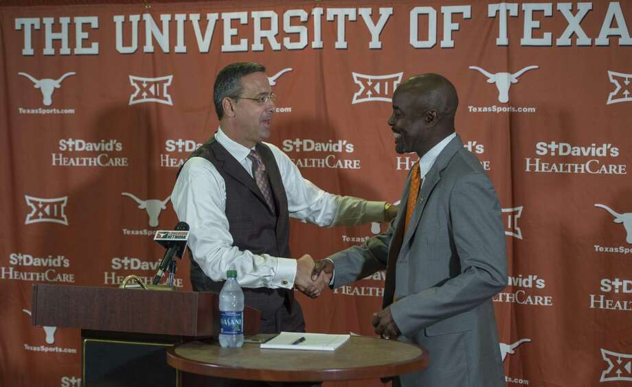 A former National Champion, Olympian and veteran of more than 25 years of coaching, Floréal takes over at Texas after spending the past six years transforming the University of Kentucky into one of the premier track and field programs in the country. Photo: University Of Texas Athletics