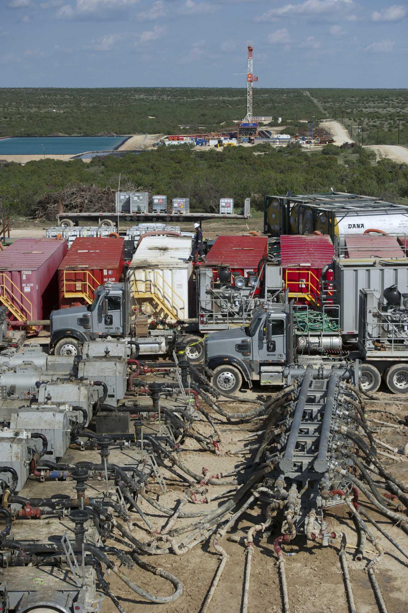 Apache's Altus opens Permian gas processing plant - Houston