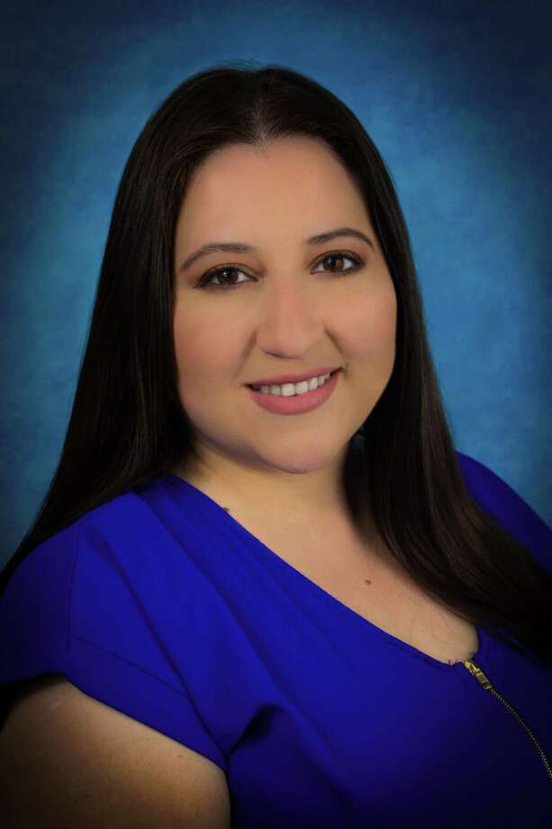 Vanessa Saldaña will be the new principal at Prada Elementary effective for the 2018-19 school year. Photo: Courtesy