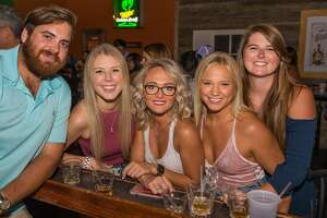 It was a daring night at Wild West on Thursday, June 14, 2018 when the dancehall continued its weekly Summer Bikini Contest series. Women strutted across the dancefloor for a chance to win $400.